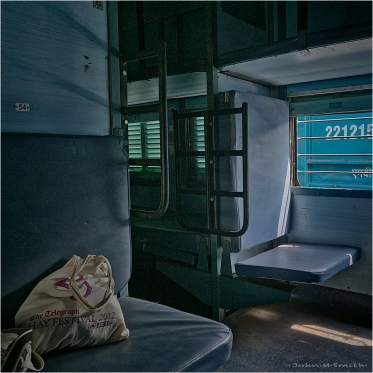Our Empty Train